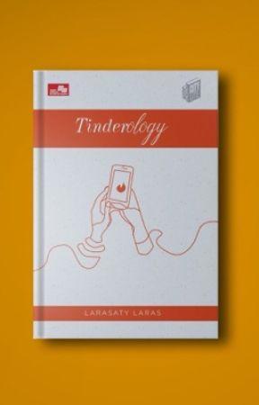TINDEROLOGY by larasatylaras26