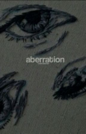 aberration • random by carrows-