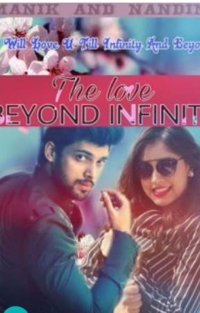 The Love Beyond Infinity- MaNan FF by Sweety_Tanu