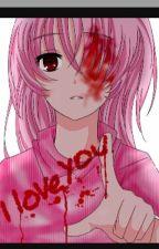 Love Sick Yandere Dev X Reader Fanfic by Anime___Yandere