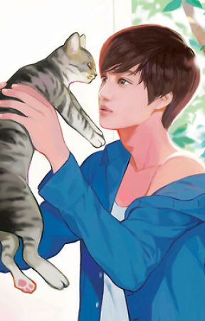 Kai and the Cat [Completed] by eLilacxBrowno889