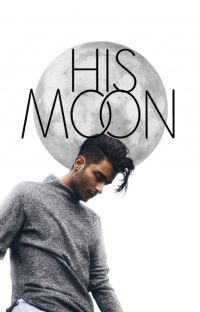His Moon cover