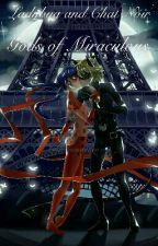 Ladybug And Chat Noir: Gods Of Miraculous by juzanya
