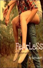 FEARLESS(Seth Clearwater) by Red_Bed_Head