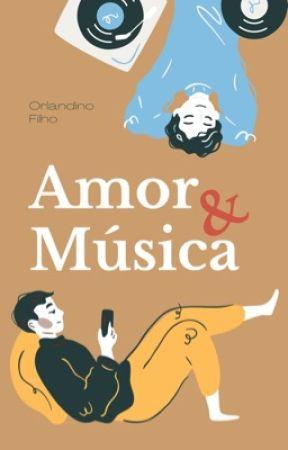 amor e música (contos)  by fixvibe