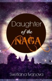 Daughter of the Naga | Lesbian Story| cover