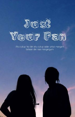 Just Your Fan by risash_