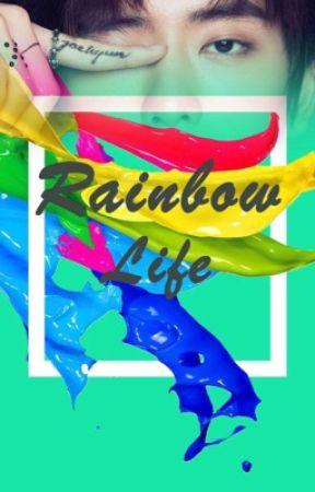 Rainbow Life   NCT Jaehyun [Edited] by Jaehyunniee
