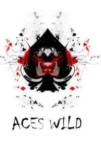 Aces Wild (House of Cards Series 4) cover