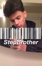 StepBrother by tbdsmoochie