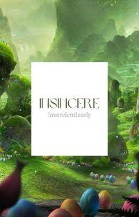 "Insincere - Sequel to ""Heartfelt"" (Bunnymund x Reader) cover"