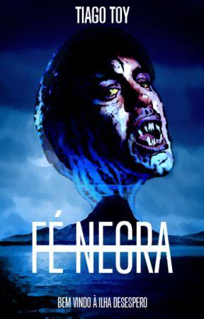 Fé Negra by tiagotoy