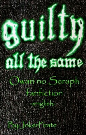 Guilty All The Same (English) by JokerPirate