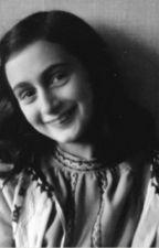 Anne Frank Biography by xtrashyx