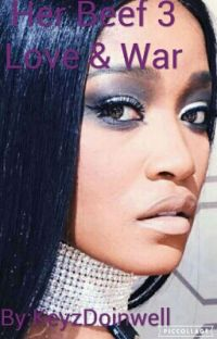 Her Beef 3: Love & War cover