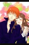 Fruits Basket Love Story cover