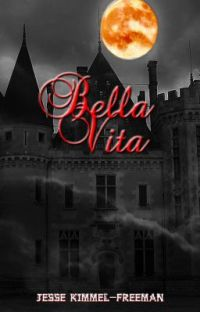 Bella Vita Excerpt cover