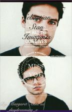 Sebastian Stan Imagines by _daydreaming_x