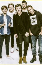 One Direction One Shots by please_harry1d