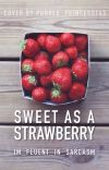 Sweet as a Strawberry cover