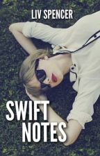 Swift Notes: Red (A Guide to Taylor Swift's Songs) by LivSpencer