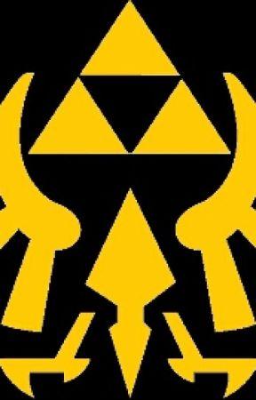 Zodiac Signs: Random Legend of Zelda Stuff by DeadGenz