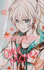 Once More (Kagamine Len x Reader!) by Alive_in_lalaland