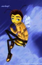 Forbidden Love {Shrek x Barry} by cinnamoni
