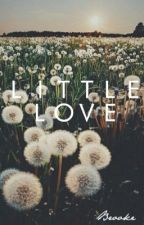 Little Love ||Darrel Curtis / Outsiders FF||  by -endingquote