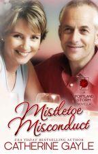 Mistletoe Misconduct by CatherineGayle
