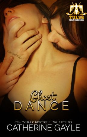 Ghost Dance by CatherineGayle