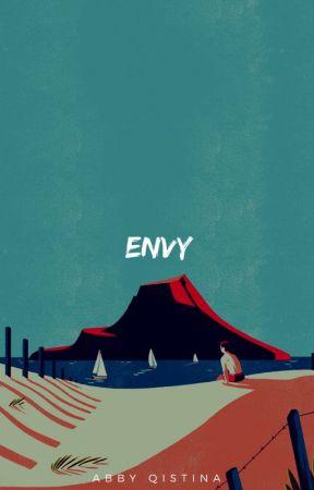 envy by nabemono