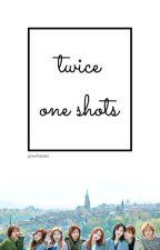 Twice One Shots by prochaotic