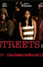 STREETS by bridwhit