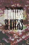 Hunters × Slayers Book 1:Lost In Paradise(Love Live Fanfic) cover