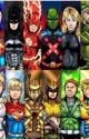DC vs Geek  by Erin144000