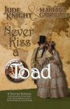 Never Kiss a Toad cover
