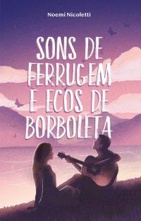 Sons de Ferrugem & Ecos de Borboleta [AMOSTRA] cover