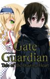 Gate Guardian - Tale of the Blazing Heart cover