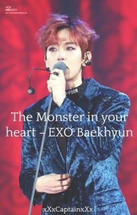 The Monster in you heart-EXO Baekhyun cover