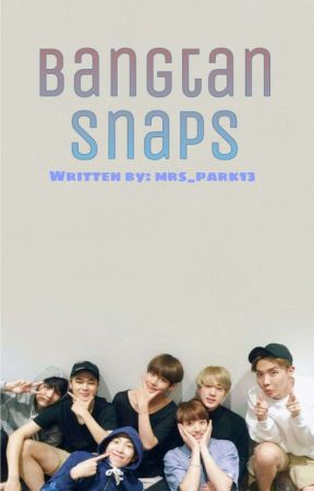 Bangtan Snaps: My Edit [Completed] by mrs_park13