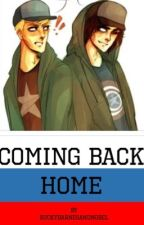 Coming Back Home {Stucky AU} by vias_words
