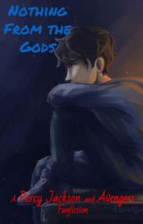 Nothing From the Gods by shadowhuntervictor