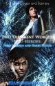 Two Different Worlds, Two Heroes : Percy Jackson and Harry Potter [EDITING] by