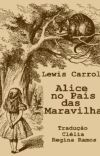 Alice no país das maravilhas. cover