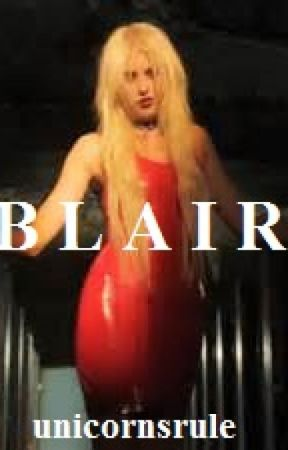 Blair (A Voldemort's Daughter Story) by unicornsrule