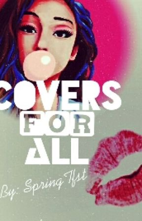 ✖Covers For All ✖ by SpringTfst