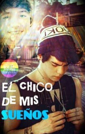 El Chico De Mis Sueños                (Gay)  [Terminada] by ariana010497