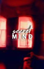 Secret Mind ✓ by sadlyish