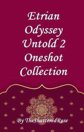 Oneshot Collection - Etrian Odyssey Untold 2 - Boyxboy by TheShatteredRose